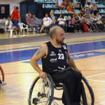 3ª JORNADA DE LIGA de Baloncesto en Sillas de Ruedas