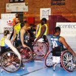 Mideba Extremadura disputa la Copa del Rey