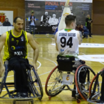 Semifinales Final Four Mideba Extremadura 55 – CD Ilunion 73
