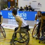 3-4 Puesto Final Four Mideba Extremadura 77  –  Bidaideak Bilbao 59