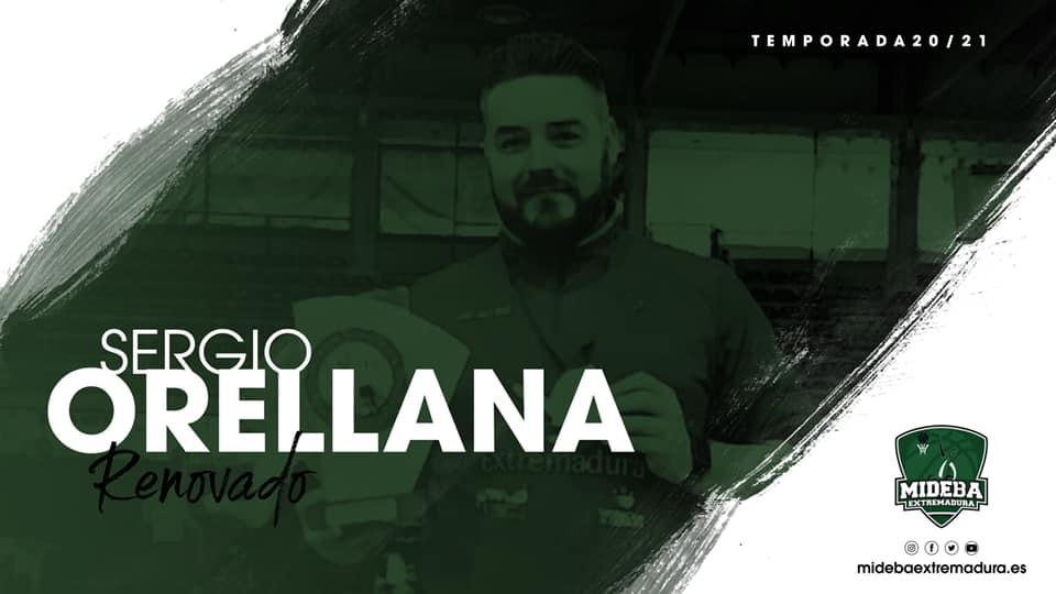 SERGIO ORELLANA
