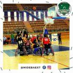 MIDEBA consigue una trabada victoria ante Fundación las Rozas 62-54