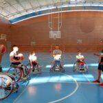 El MIDEBA arranca la temporada con tres medallistas paralímpicos recién llegados de Tokio